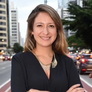 Jacqueline Conrado