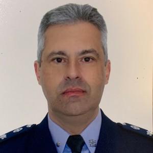 Major Jorge Alexandre