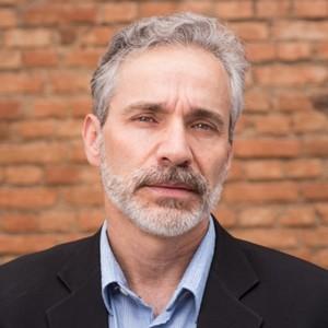 Pedro Scorza