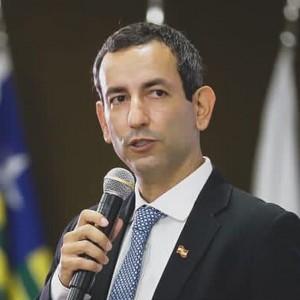 Ramiro Zinder