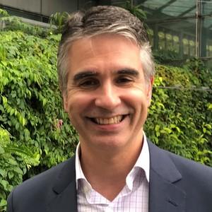 Alexandre Monteiro – Presidente, RIOgaleão