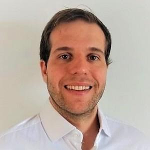André Arruda, Co-Founder – AL DRONES