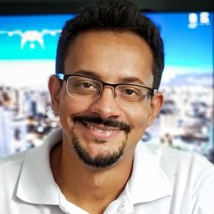 Jamerson Cunha, Co-Founder & Diretor de Operações – Facilit'Air: Soluções por Drones
