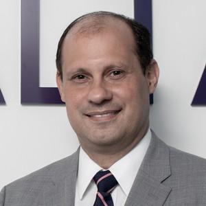 José Ricardo Botelho, Diretor-executivo e CEO ALTA – Associação Latino-americana e do Caribe de Transporte Aéreo