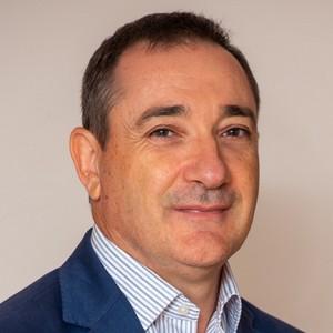 Rafael Echevarne, Diretor-geral – ACI-LAC – Conselho Internacional de Aeroportos – América Latina e Caribe