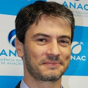 Ricardo Catanant, Diretor – ANAC – Agência Nacional de Aviação Civil