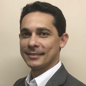Giuliano Capucho dos Santos, Superintendente de Engenharia – Infraero Aeroportos