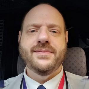 Aldo Bien, Graduado – Embry-Riddle Aeronautical University