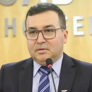 Antônio José e Silva, Presidente da Comissão de Direito Aeronáutico, Espacial e Aeroportuário – OAB
