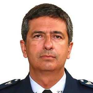 Brigadeiro do Ar Eduardo Miguel Soares, Chefe do Subdepartamento de Operações (SDOP) – DECEA – Departamento de Controle do Espaço Aéreo – Força Aérea Brasileira
