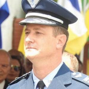 Coronel Aviador Chrystian Ciccacio, Chefe do SRPV-SP – Serviço Regional de Proteção ao Voo de São Paulo
