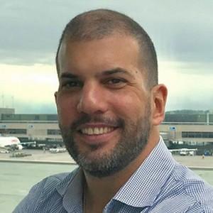Daniel Araguaia Galli Ribas, Graduado – Embry-Riddle Aeronautical University