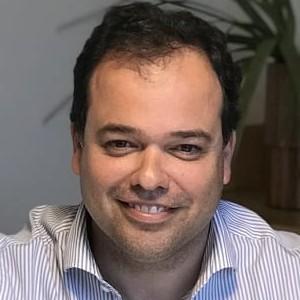 Eduardo Busch, Diretor Executivo – Voepass