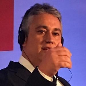 Eduardo Bernardi, Diretor do Departamento de Investimentos da Secretaria Nacional de Aviação Civil – DINV/SAC – MInfra – Ministério da  Infraestrutura