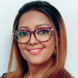 Estela Geremias de Andrade, Gerente de Segurança Operacional – RIOgaleão