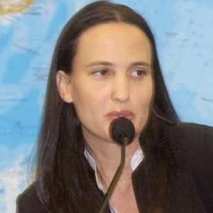 Fabiana Todesco, Diretora do Departamento de Planejamento e Gestão da Secretaria de Aviação Civil – MInfra – Ministério da Infraestrutura