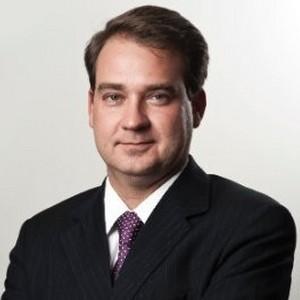Gileno Barreto, Presidente – Serpro