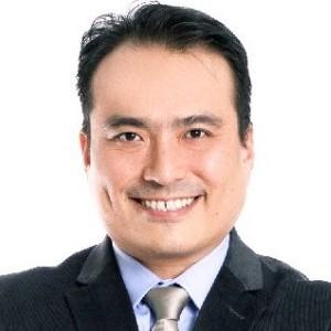 Héctor Hamada, CEO – Abaeté Linhas Aéreas