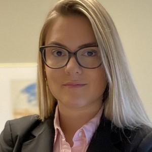 Isabella Vilhena, Gerente Jurídica (Contratos, Alianças e Frota) – LATAM Airlines Brasil