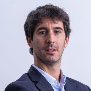 João Pita, Diretor Comercial & Cargas – GRU Airport
