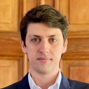 João Souza Dias Garcia, Superintendente de Padrões Operacionais – ANAC – Agência Nacional de Aviação Civil
