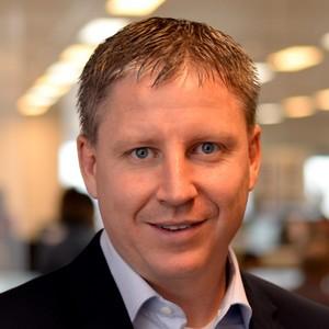 John Rodgerson, Presidente – Azul