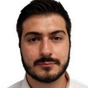 Lucas Coppedê, Analista Safety SR. – LATAM