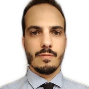 Lucas Serrano Rodrigues, Graduado – Embry-Riddle Aeronautical University