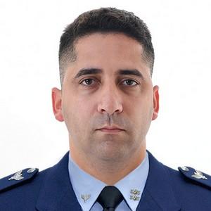 Major Aviador Bruno Roberto de França, Chefe da Seção de Planejamento de Sistema de Aeronave Não Tripulada – DECEA – Departamento de Controle do Espaço Aéreo