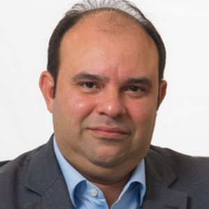Marco Antonio Migliorini, CEO e Diretor – Centro-Oeste Airports e Socicam Aeroportos