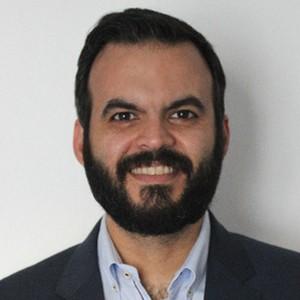 Mauro Peneda, Diretor de Aeroportos Brasil – LATAM Airlines