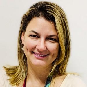 Milena Maria Martorelli, Gerente de Sustentabilidade  – RIOgaleão