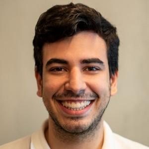 Pedro Henrique Vilela, Assistente Administrativo na Embry-Riddle Central & South America