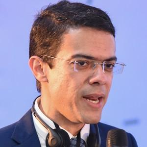Ricardo Fonseca, Diretor de Departamento de Políticas Regulatórias – DPR/SAC – Secretaria de Aviação Civil – MInfra – Ministério da Infraestrutura