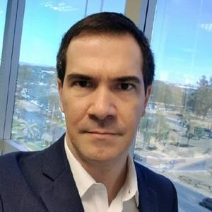Roberto da Rosa Costa, Gerente de Acompanhamento de Mercado (GEAC/SAS) – ANAC – Agência Nacional de Aviação Civil