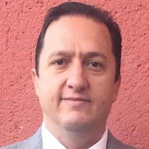 Rodrigo Nóbrega, Docente  -Universidade Federal de Minas Gerais (UFMG)