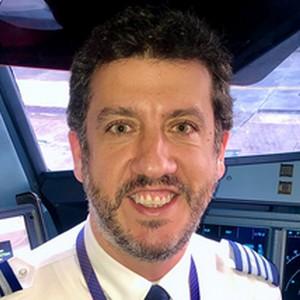 Rodrigo Garcia de Freitas CardosoGraduado – Embry-Riddle Aeronautical University