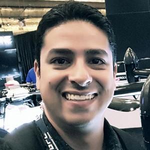 Samuel Salomão, Founder, President & Chief Product Officer – Speedbird Aero