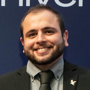 Sergio Abrão Retes Júnior, Graduado- Embry-Riddle Aeronautical