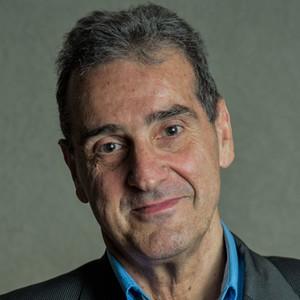 Sergio Martins, Diretor de ATM da América Latina – SAAB