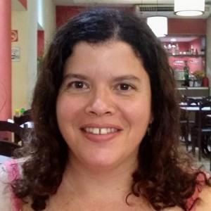 Simone R. Freitas – Docente – Universidade Federal do ABC