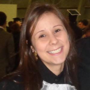 Talita Zucchini Rabelo, Graduada – Embry-Riddle Aeronautical University