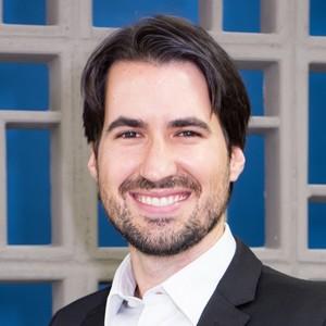 Thiago Nykiel, CEO e Sócio-Fundador – INFRAWAY Engenharia