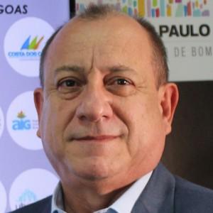 Toni Sando de Oliveira, Presidente Executivo – São Paulo Convention & Visitors Bureau e Presidente da UNEDESTINOS