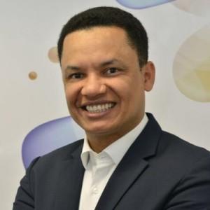 Elbson Quadros, Vice-Presidente América Latina – SITA