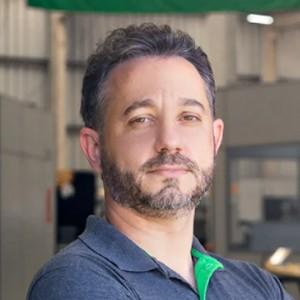 Giovani Amianti, CEO – XMobots® – Drones