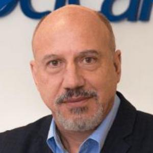 Marcelo Bisordi, Diretor de Aeroportos – Socicam